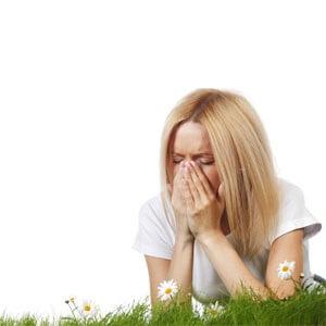 Alergiile - Cauze, simptome si tratament