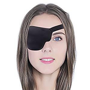 Ambliopia (ochiul lenes)