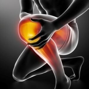 Durerea cronica de genunchi