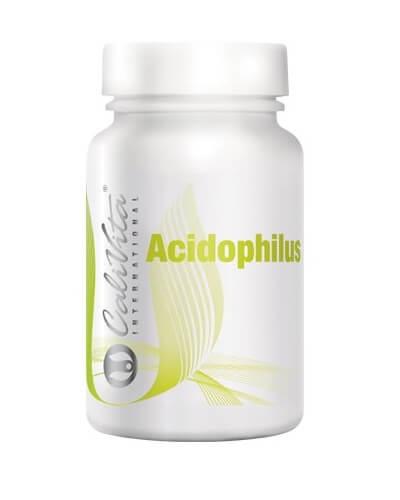Acidophilus cu Psyllium