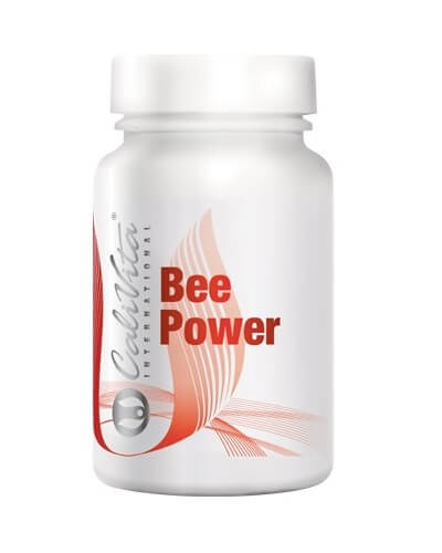 Bee Power Royal Jelly