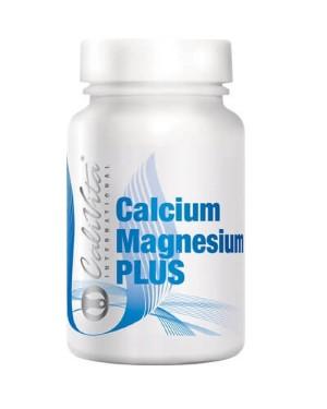 Calcium Magneziu Plus