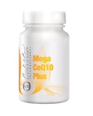Mega Coenzima Q10 Plus