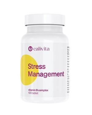 Stress Management B Complex