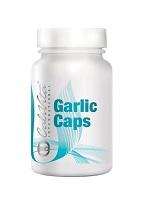 Produsul Garlic Caps