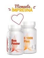 Produsul Pachet Imunitate Bee Power Vit C