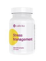 Produsul Stress Management B Complex